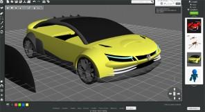 online-3d-modelling-tool