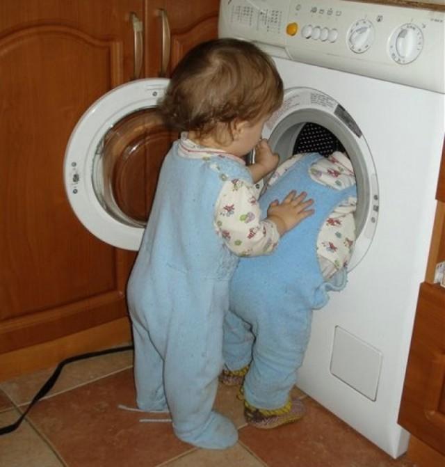 детски пакости снимки