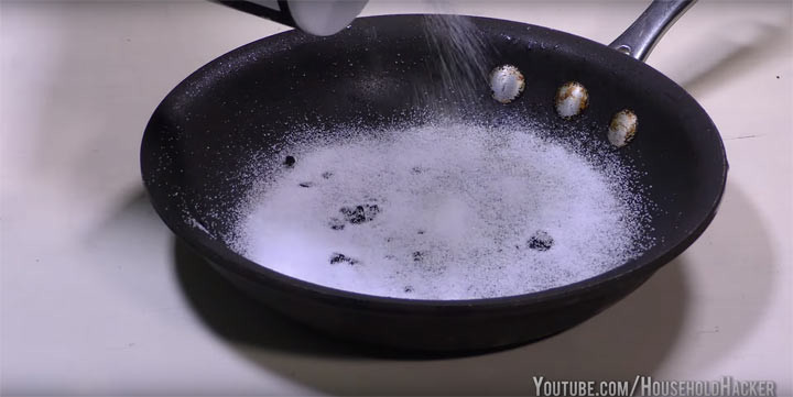 7 ситуации, в които ще ви спаси готварската сол
