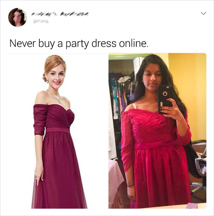 20+ снимки, които ще ви накарат да се замислите два пъти преди да пазарувате онлайн