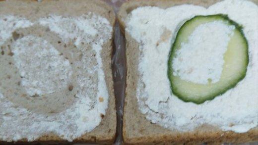 Родители показаха какво има в безплатните закуски в училище СНИМКИ
