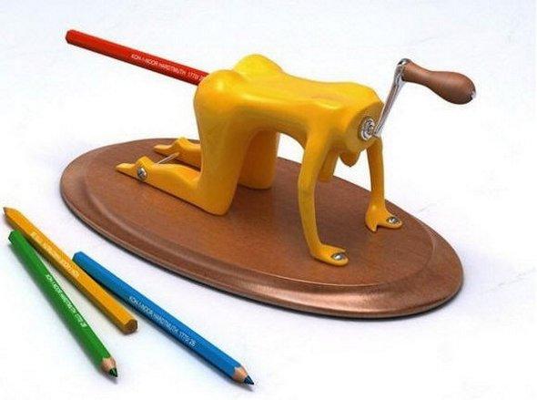 33 странни и забавни предмети - Argostars.com