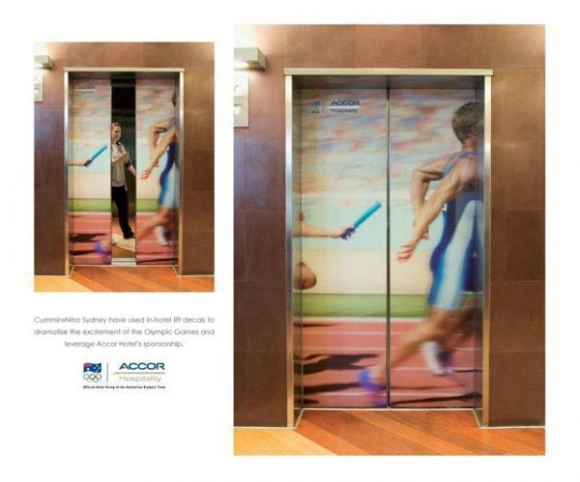 accor - No! These are the best elevators ever!