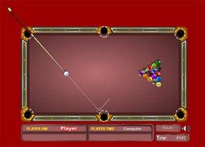 играй билярд онлайн