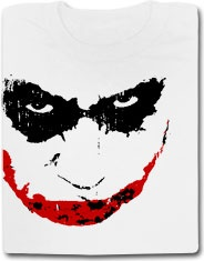 The Batman Movie Joker Funny T Shirt