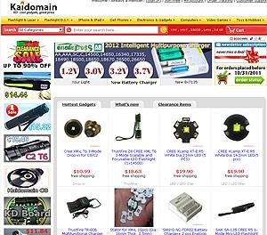 kaidomain.com
