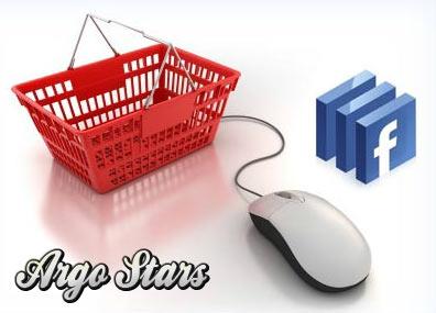 online facebook store