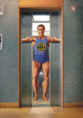 strong_man - No! These are the best elevators ever!