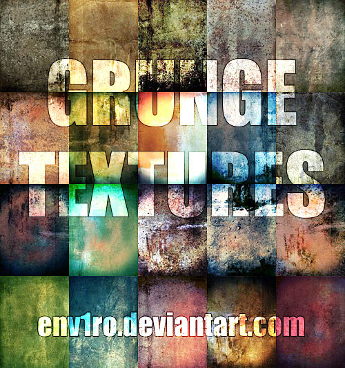 textures 10 Vintage and Aging Photo Effect Tutorials – The Ultimate Round Up