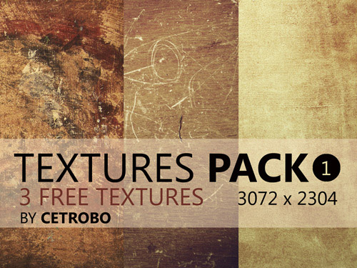 textures 8 Vintage and Aging Photo Effect Tutorials – The Ultimate Round Up