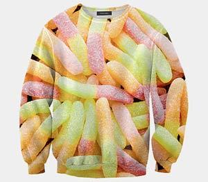 Food Sweaters
